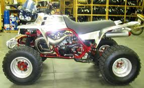 yamaha yfz banshee 350 motorcycles for sale