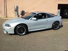 mitsubishi eclipse 1993 1998 mitsubishi eclipse gsx greg y u2013 modern automotive performance