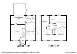 bilberry grove taunton ta1 4 bedroom semi detached house for view original