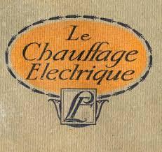 3鑪e bureau label ultimheat加热装置博物馆第 2 部分 法国古代国内家电和暖气设备生产商