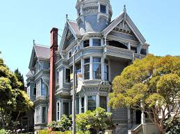 queen anne style house plans a mapped introduction to san francisco u0027s many varieties of victorians