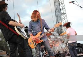Blind Melon Guitarist 6th Annual Langerado Music Festival Day 4 Photos And Images