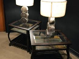 table lamp floor table lamp combination crystal floor lamps