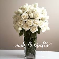 artificial flower bouquets wedding inspiration artificial white flowers ash and crafts