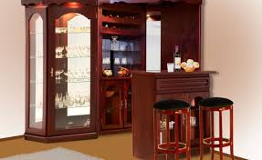 bar trendy corner liquor cabinet 141 plans on modern home