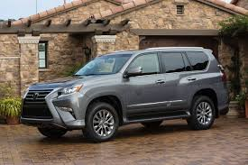 lexus ls430 low tire reset used 2017 lexus gx 460 for sale pricing u0026 features edmunds