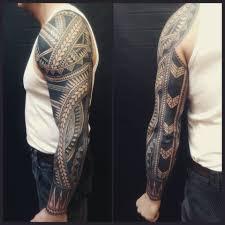 sleeve best samoan sleeve the best polynesian tattoos in the world