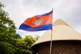 Cambodia Flag 9 Interesting Facts About Cambodia