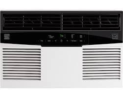 8000 Btu Window Air Conditioner Reviews Kenmore 77080 8 000 Btu 115v Window Mounted Air Conditioner