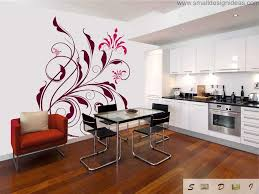 fresh apartment wall paint ideas