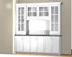 Built In Bar Cabinets Coffee Bar Rta Cabinets