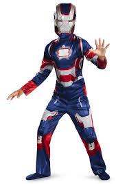 iron man costumes child iron man movie costume