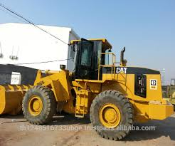 caterpillar 966e wheel loader caterpillar 966e wheel loader