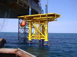 design of jacket structures icon engineering icon engineering was contracted by santos to