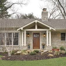 5 ways to create curb appeal increase home values ranch