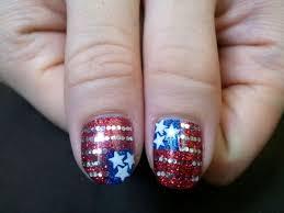 20 patriotic 4th of july nail art tutorials nail design ideaz