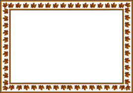 Border Designs For Birthday Cards Thanksgiving Greeting Cards Free Printable Greeting Cards