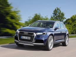 Audi Q5 Facelift - 2016 audi q5 a high quality luxury suv
