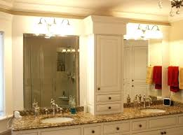 lighted bathroom vanity mirrors medium size of bathroom bathroom