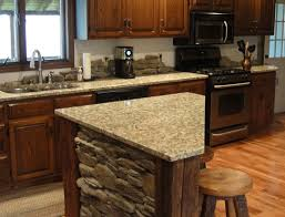 granite kitchen island with seating the value of kitchen island my home design journey