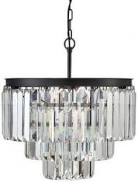 Modern Dining Room Chandeliers 65 19 62cm Rectangle Crystal Polished Chrome Pipe Erected Ceiling