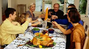 5 uncomfortable questions you ll be asked at thanksgiving dinner
