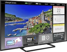 best black friday internet browser tv deals panasonic 50 u2033 class 49 1 2 u2033 diag led 1080p smart hdtv black tc