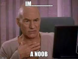 Noob Meme - srsly gaiz i got dis imgflip