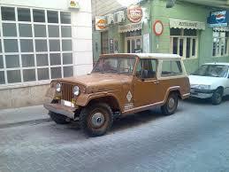 1973 jeep commando jeep comando