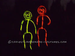 Glow Stick Halloween Costume Ideas 7 Twister Costume Ideas Images Costumes