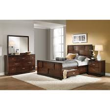 buy modern country king storage bed by liberty from www