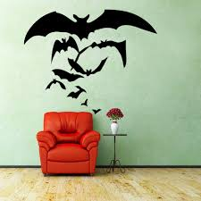 halloween wall stickers compare prices on witches stickers online shopping buy low price