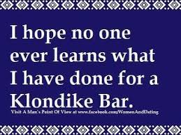 Klondike Bar Meme - 85 best klondike bar images on pinterest klondike bar