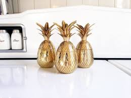 Pineapple Trend by Design Trend Pineapple