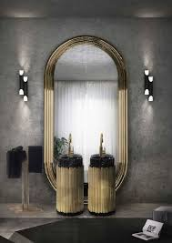 Bathroom Luxury by Exquisite Washbasins To Enhance Luxury Bathrooms