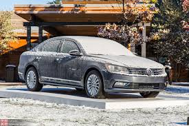 car volkswagen passat 2016 volkswagen passat review u2013 sensical change