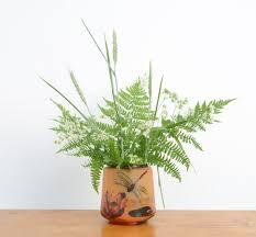design liege nouveau vase by victor de winner liège belgium vintage