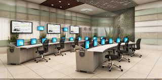 best architects for control room consoles and solutions pyrotech