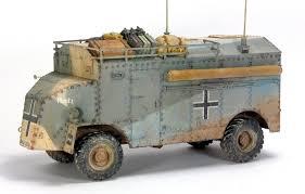 lrdg jeep skp model afv club aec dorchester dak 1 35 scale