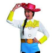 Grown Halloween Costumes Toy Story Jessie Classic Halloween Costume Walmart