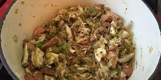 wendy s leftover thanksgiving turkey saugage gumbo recipe get