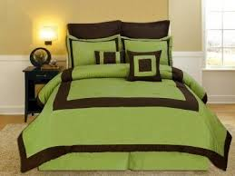 Green And Blue Duvet Covers Best 25 Green Comforter Ideas On Pinterest Green Bedding Green