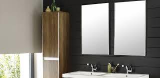 How To Hang Bathroom Mirror The Easy Way To Hang Bathroom Wall Mirrors Plumbing