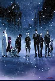 Hit The Floor Next Season - best 25 season 3 tokyo ghoul ideas only on pinterest tokyo