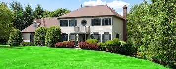 home fairway lawn care