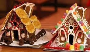 how to make a gingerbread house simplyrecipes com