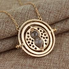 wholesale chain necklace images Wholesale hermione granger rotating time turner gold silver jpg