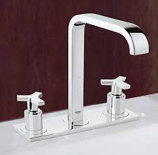 Top Rated Bathroom Faucets by Best Bathroom Sink Faucets Chrome Finish Airplane Shape Single
