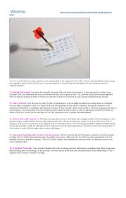 30 best tips on how to write a good resignation letter wisestep