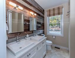 Yankee Furniture Barn The Grantham Lakehouse Farmhouse Bathroom Boston By Yankee